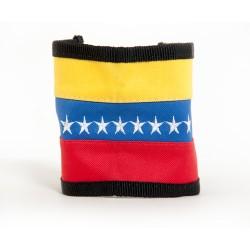 Brazalete Tricolor