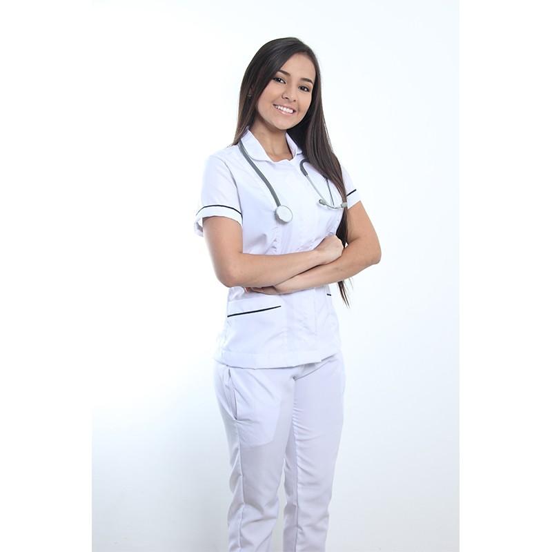 Uniforme De La Enfermera - Compra lotes baratos de